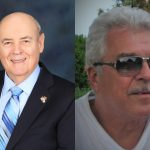 Leland Tipton '59 and C. Douglas Ades '60 Named 2021 Co-Tigers of the Year